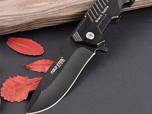 counterfeit knives gallery